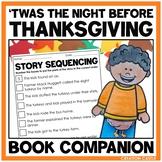 Thanksgiving - Twas the Night Before Thanksgiving