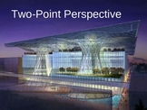 Two-Point Perspective PowerPoint