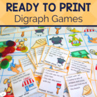 Ultimate Digraph Teaching Kit