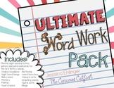 Ultimate Word Word Pack