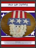 Uncle Sam Craft!  {With Optional Countdown Feature}
