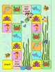 Under the Sea Word Work Game