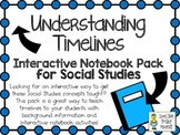 Understanding Timelines ~ Social Studies Interactive Noteb