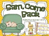 Sam, Come Back!
