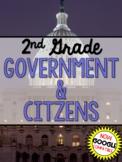 G2 - Unit 3 - Government & Citizens