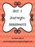 Unit 3 Journeys® Assessments
