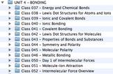 Unit 4 - Bonding