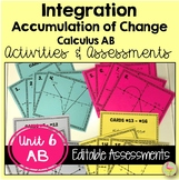 Unit 4 Integration Review & Assessment