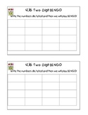 Kindergarten Math Journal 4