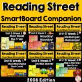 Unit 5 Reading Street SmartBoard Companion Kindergarten