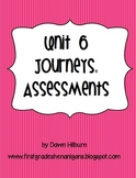 Unit 6 Journeys® Assessment