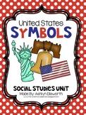 United States Symbols Unit {The Creative Classroom}
