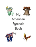 Updated United States Symbols Book