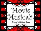 Broadway Musicals PPT