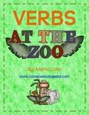 VERBS at the ZOO!