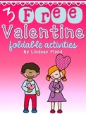 Valentine FREEBIE {3rd-5th CCSS Aligned}