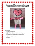 Valentine Mailbags