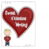 Valentine Writing - Letter Writing, Writing Paper, Kind Words