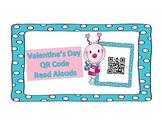 Valentine's Day QR Code Read Alouds