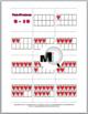 Ten Frames - Valentine's Day