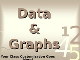 MATH GRAPHS & DATA Introduction to Various Graph Types Pow