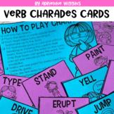 Action Verb Charades!