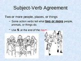 Verb Slideshow