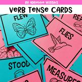 Verb Tense Cards