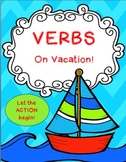 Verbs on Vacation!
