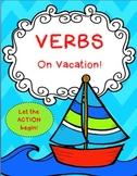 Verbs on Vacation!