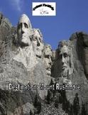 Virtual Fieldtrip - Mount Rushmore