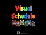Visual Schedule