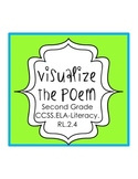 Visualizing the Poem