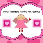 Vivid Valentine Verbs To the Rescue