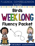 Vocabulary, Fluency, and Comprehension Supplement