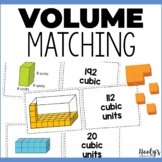 Volume Match - Color Cards