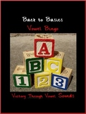 Vowel Bingo - Victory Through Vowel Sounds