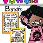 Vowels Bundle