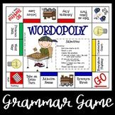 WORDOPOLY--Adjectives