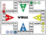 Wahoo Digraphs game