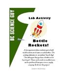 Water Bottle Rockets