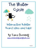 Water Cycle Activities and Labs