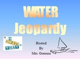 Water Jeopardy