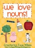 We love Nouns!
