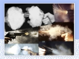 Weapons Murder Law Presentation + Quiz ~ 83 Slides ~ Guns