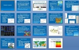 Weather Systems Smartboard Notebook Presentation Lesson Plan