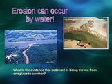 Weathering, Erosion, Deposition, Soil