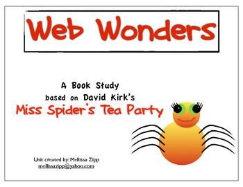 Web Wonders