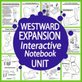 Westward Expansion Unit-Common Core