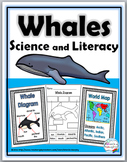 Whales Science and Literacy